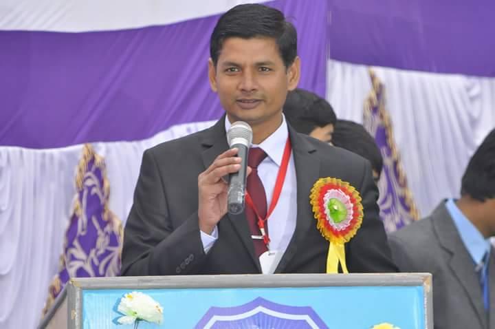 rajeev ranjan-rajeevelt-principal-teacher trainer
