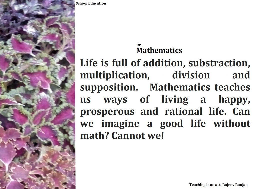 Mathematics-math