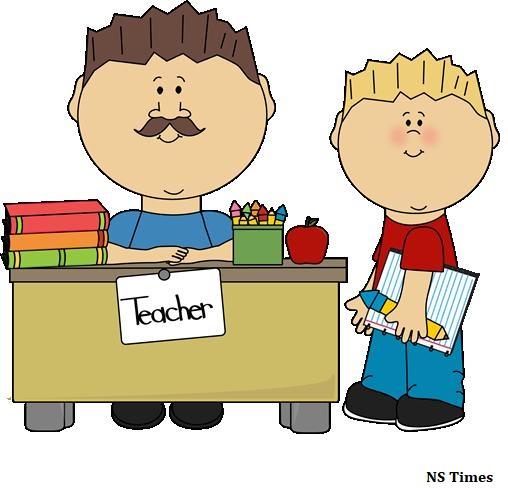 teacher -student-perception deception