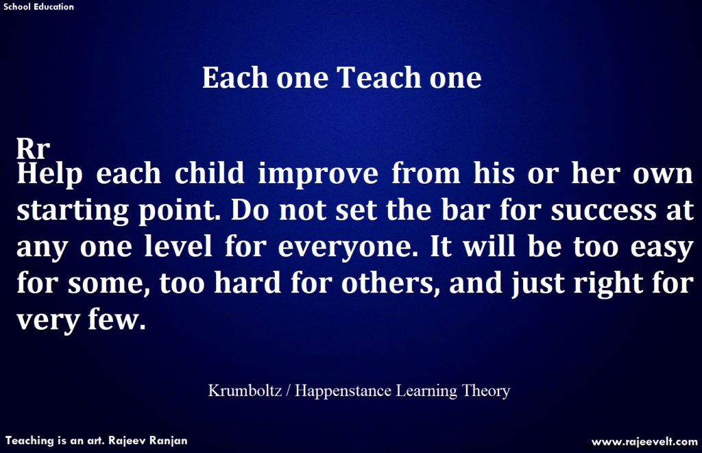 Happenstance Learning Theory-Krumboltz