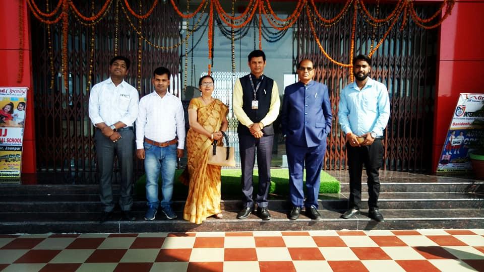 Rajeev Ranjan- School Education- Rajeevelt