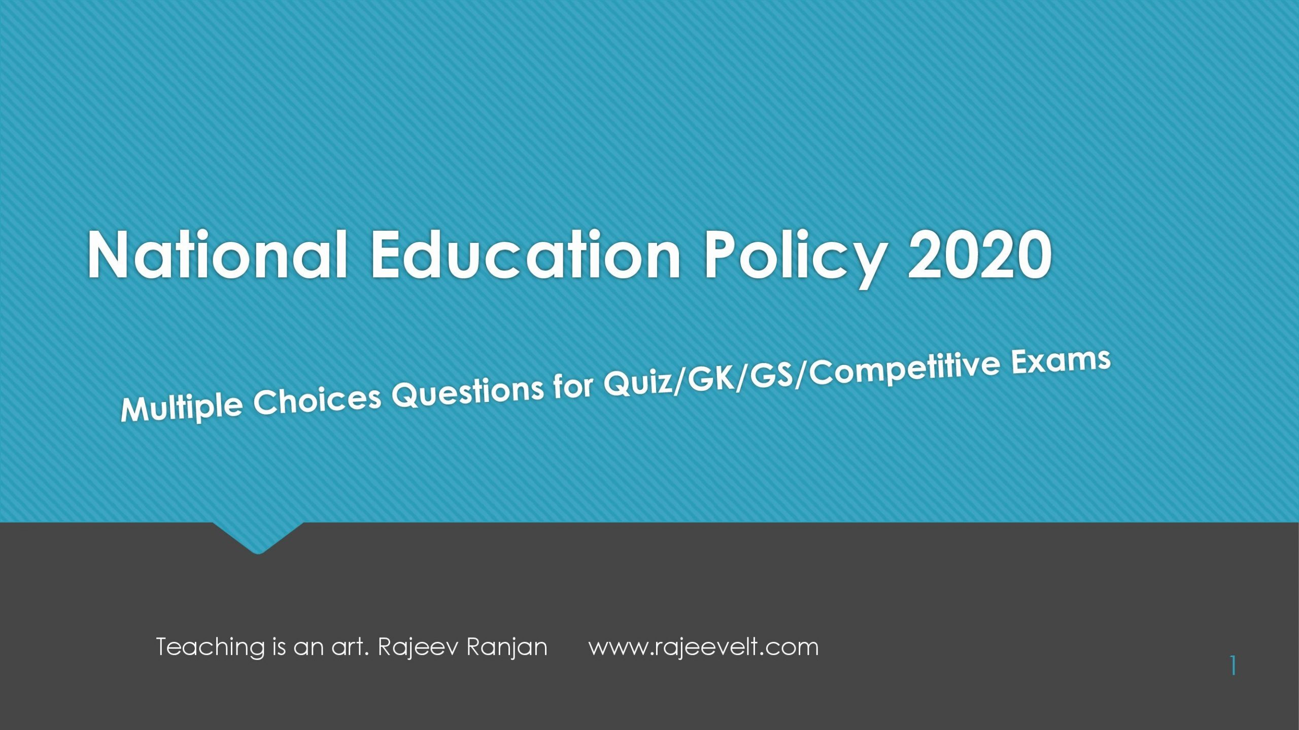 Multiple-Choice-Questions-National-Education-Policy-2020