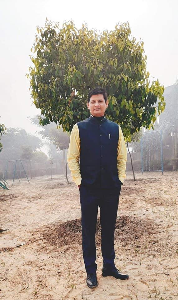 rajeevelt-Rajeev Ranjan-principal- teacher-trainer -counselor